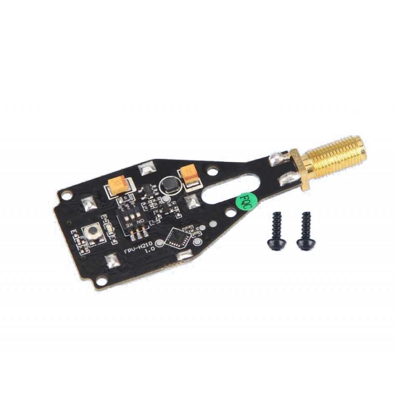 TX5824 (CE) передатчик