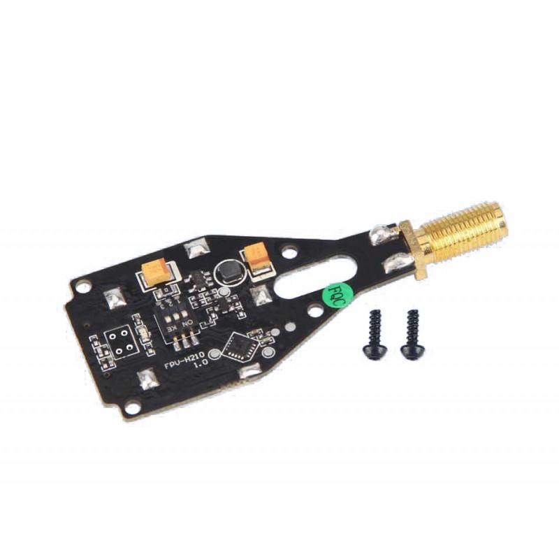 TX5825(FCC) передатчик