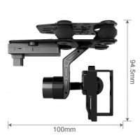 Подвес G-2D brushless gimbal