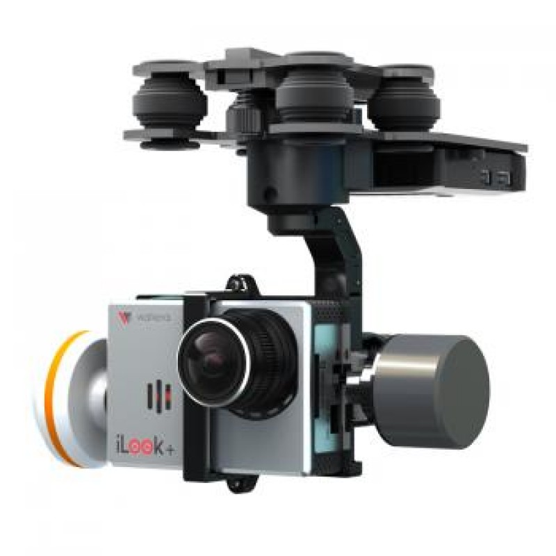 Подвес metal G-3D brushless gimbal