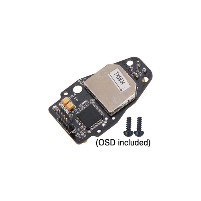 Передатчик с OSD (TX5834 (FCC)) Runner 250 pro