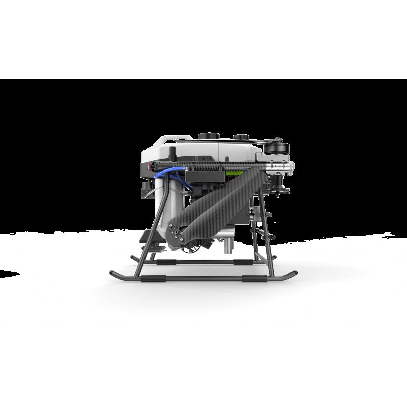WALKERA AG 16 Сельскохозяйственный дрон, первый бензиновый квадрокоптер для сельского хозяйства