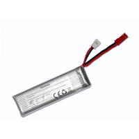 Батарея Li-po battery (3.7V 1600mAh 20C) QR Y100