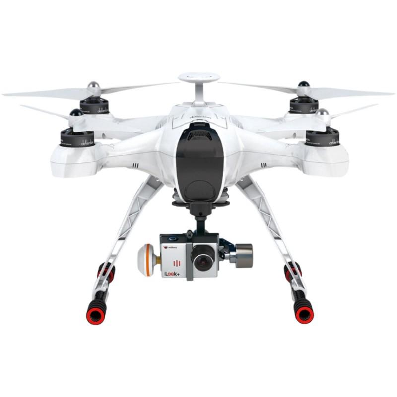 Квадракоптер QR X350 Premium