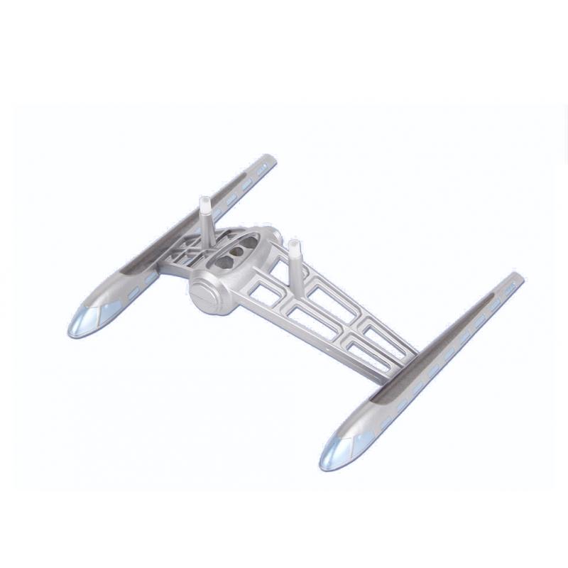 Посадочные шасси для квадрокоптера