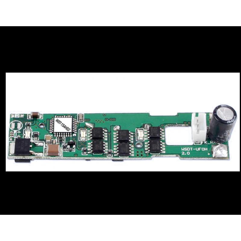 Контроллер оборотов (WST-15AH(G)) для Tali H500