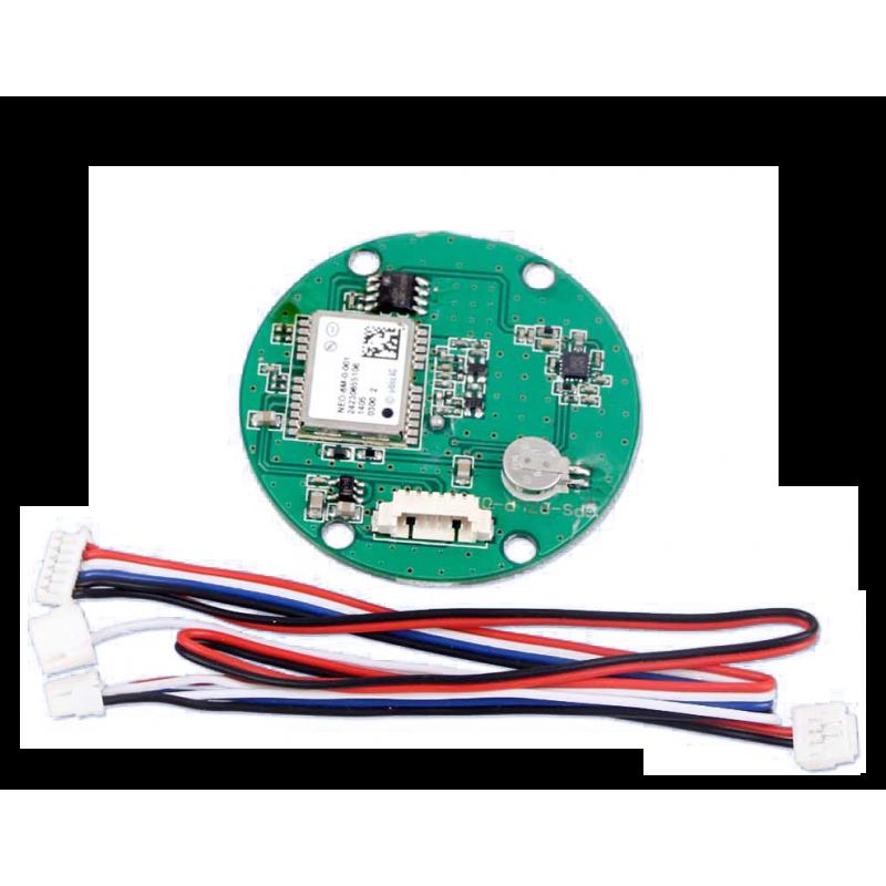 GPS модуль для Tali H500