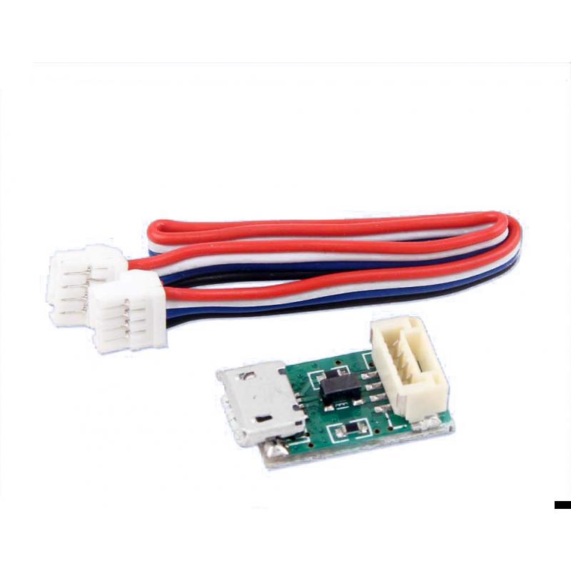 Плата USB для Tali H500