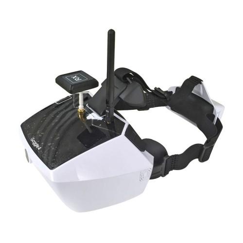Видео очки и видео шлемы