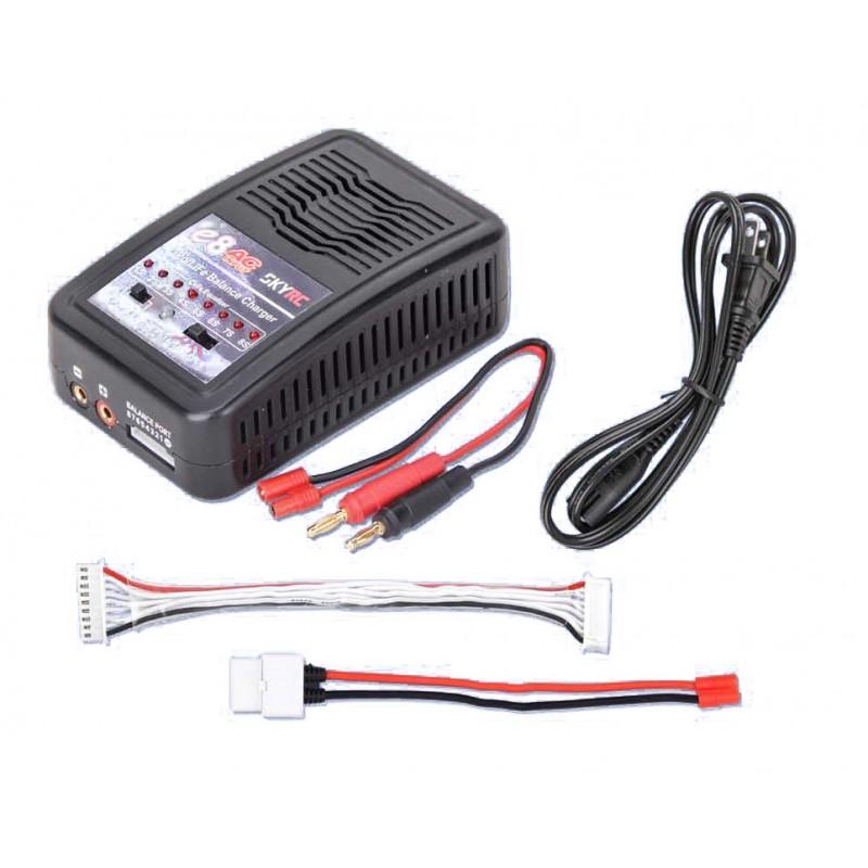 е8 зарядное устройство (США штекер)