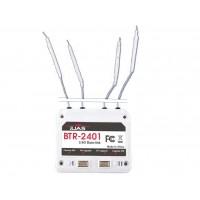 Приемник, БТР-2401 (FCC)