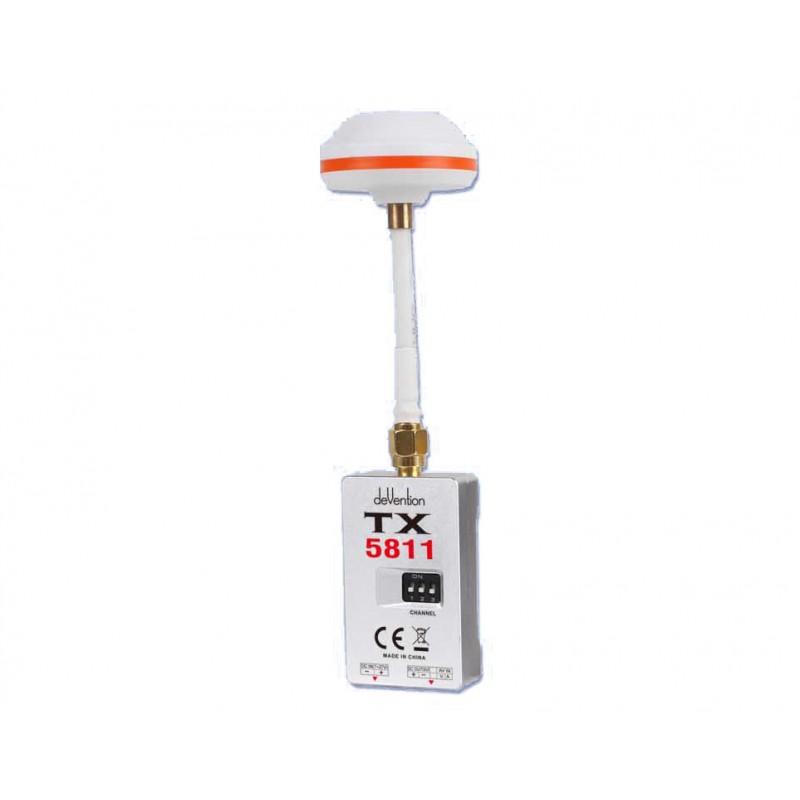 Передатчик (TX5810 FCC)