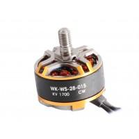 Двигатель (ПК) (WK-WS-28-015)