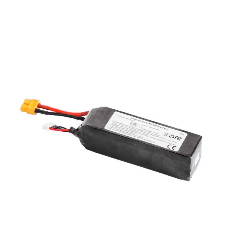 Li-Po батарея